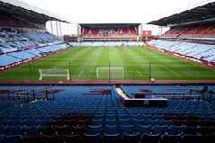 Government release statement after Aston Villa complete transfer