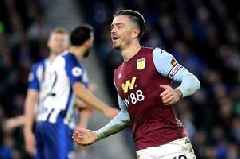 Update on Jack Grealish's future as Manchester United plot move for Aston Villa transfer target