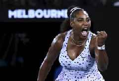 Serena Williams into Australian Open third round after testy win