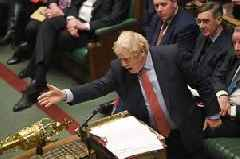 Boris Johnson's Brexit Bill passed by Lords with UK set to leave EU on January 31