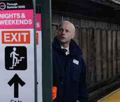 'This Changes Everything': Andy Byford Quits The MTA