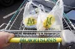 Morrisons to axe 3,000 jobs across the UK