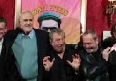 Monty Python's Terry Jones cut a 'Nazi Jew' scene from 'Life of Brian'