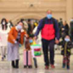 Government rolls out pandemic response plan following China's coronavirus outbreak