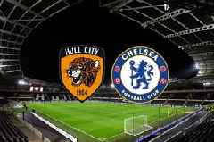 Hull City vs Chelsea live: Kick off time, team news, TV and stream details, latest score