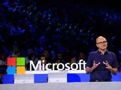 Microsoft categorizes partnerships into 'horizons' based on how ambitious they are – from 'bread and butter' to 'change the game' (MSFT)