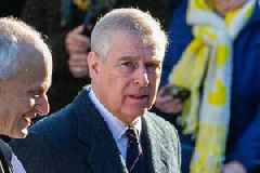 Prince Andrew Has Provided 'Zero Cooperation' In Jeffrey Epstein Investigation, US Prosecutor Says