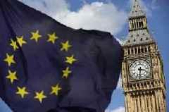 Big Ben Brexit bong bid blow as GoFundMe organisers amid defeat