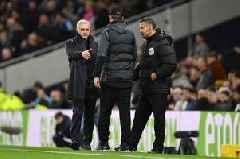 What Jose Mourinho said about a winter break amid Jurgen Klopp's controversial Liverpool stance