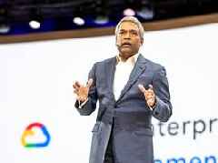 Partners just went to Google Cloud's annual sales kickoff conference for the first time ever, and they say it proves that CEO Thomas Kurian is moving things in the right direction (GOOG, GOOGL, MSFT, AMZN)