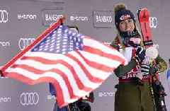 Shiffrin to skip World Cup races at Sochi Olympics course