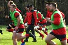 The pundits' Wales team to take on Italy in the Six Nations opener as World Cup stalwarts miss out