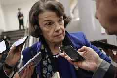 LA Times Changes Dianne Feinstein Story on Impeachment After Senator Corrects Paper