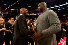 Shaquille O'Neal Mourns Kobe Bryant: 'I Haven't Felt a Pain That Sharp in a While' (Video)