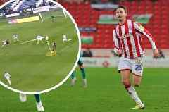 Stoke City's most important new face of January was already there: the rise of Nick Powell