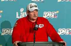 Andy Reid: 'I'd coach another 20 years, if I could have that group' | FULL PRESS CONFERENCE