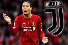 Liverpool defender Virgil van Dijk's transfer stance amid £150m Juventus links