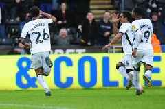 'Lacklustre' - How the opposition viewed Derby County's win over Swansea City