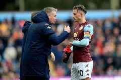 Aston Villa respond to Manchester United transfer interest as Dean Smith eyes Championship star