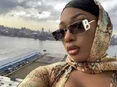 Look: Megan Thee Stallion Shows Off New York City's Beauty In New Skyline Pics