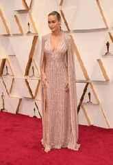 Oscars 2020: Scarlett Johansson, Salma Hayek, Brie Larson actress who rocked the red carpet look!