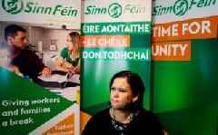 There'll be no hiding place when Sinn Fein's economic policies in the Republic turn to dust