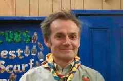 British coronavirus 'super-spreader' named as scout leader Steve Walsh, 53, from Brighton