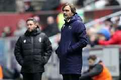 'It was hard to accept' - Phillip Cocu's verdict on Derby County's defeat to Bristol City