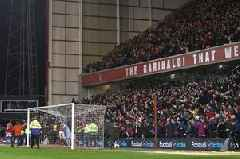 How Nottingham Forest's City Ground attendances compare to Leeds, Derby and Championship rivals