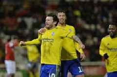 'Villa last season' - Buoyant Birmingham City fans wade into big Championship debate