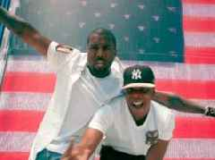 Yeezy Taught Me? Jay Electronica + JAY-Z Expected To Take WATCH THE THRONE-Approach W/ New Album