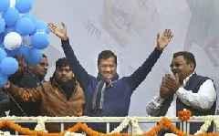 Delhi Election Result 2020: Shaheen Bagh, Jamia Nagar erupt in joy