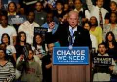 Joe Biden looks to South Carolina to resurrect his campaign