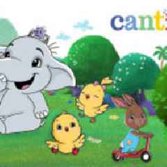 Encantos' Bilingual Education Brand Canticos Wins the 2020 Kidscreen Award for Best Digital Preschool Web / App Series