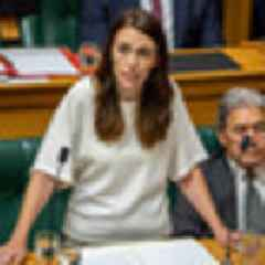 Prime Minister Jacinda Ardern says recent criticism of Winston Peters 'is not fair'