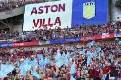 Aston Villa Wembley ticket update: Fans given warning ahead of Carabao Cup clash with Man City