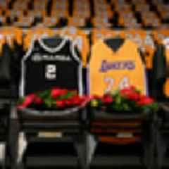 Kobe Bryant named 2020 Naismith Basketball Hall of Fame finalist