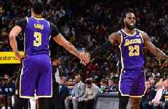 Rob Parker: Anthony Davis is the reason the Lakers are title contenders and LeBron knows it