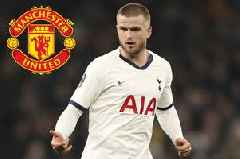 Man Utd plot Eric Dier summer transfer with Ole Gunnar Solskjaer keen on Spurs star