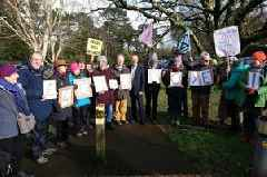 Unanimous backing for South Hams £400k climate change budget