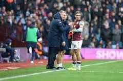 Aston Villa boss Dean Smith makes huge Jack Grealish claim ahead of Tottenham visit
