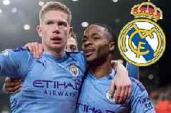 Real Madrid already plotting Man City transfer raid after Champions League ban