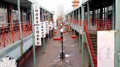 Coronavirus Fears Slow Down Chinatown Businesses