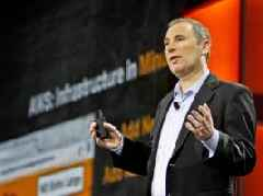Amazon's cloud boss Andy Jassy shares advice on how to build a new business within a large company — these 4 principles helped AWS grow into a $35 billion business (AMZN)