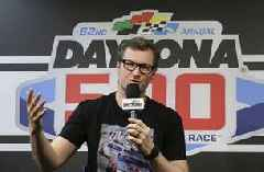 Dale Jr. alters approach to flying after scary plane crash