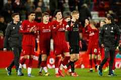 Liverpool boss Jurgen Klopp tipped for wholesale FA Cup changes again vs Chelsea