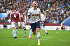 A beautiful week - Toby Alderweireld reacts to Tottenham's 3-2 win over Aston Villa