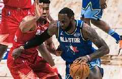 Chris Broussard: 'Best All-Star Game I've seen in years' — New rules, format a huge success