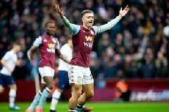 Manchester United pundit makes baffling transfer claim about Aston Villa star Jack Grealish