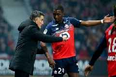 Lille boss drops Boubakary Soumare hint to put Chelsea, Man United and Liverpool on alert